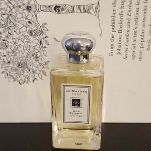 Jo Malone Wild Bluebell 100ml